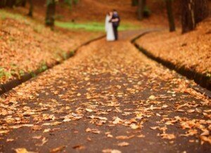 Top Tips for a Fall Wedding